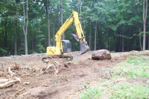 excavating 281629