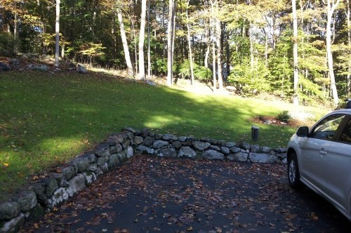 lawn install 28329