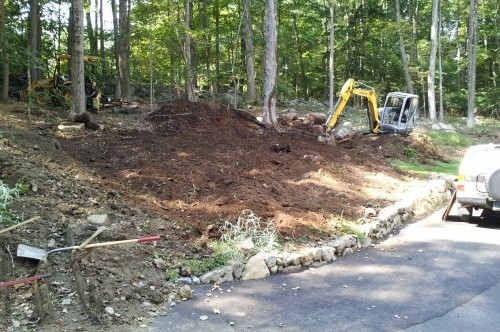 lawn install 28729