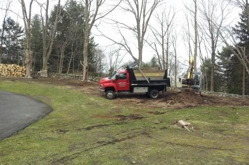 lawn install 28829